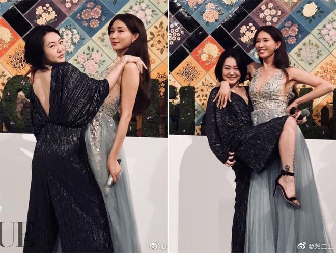 Lâm Chí Linh thay 5 váy trong ngày cưới-6