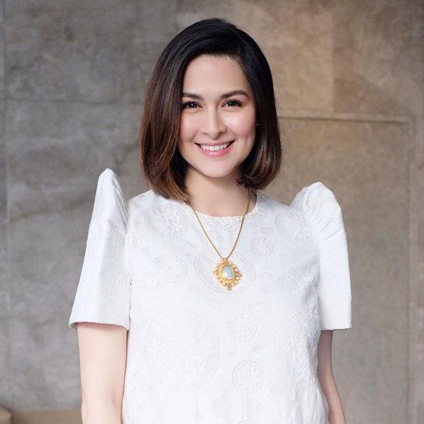 Bị chê mũm mĩm sau sinh, mỹ nhân đẹp nhất Philippines mặc gì để che bắp tay to?-6