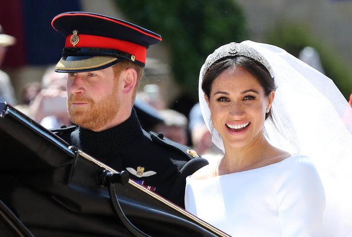 Chuyên gia trang điểm hoàng gia tiết lộ bí quyết để có lông mày hoàn hảo như Meghan Markle-1