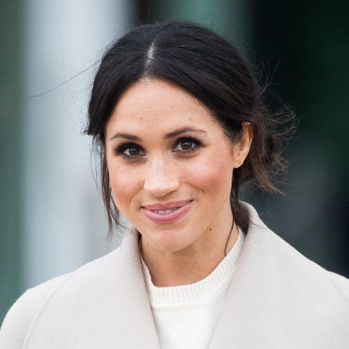 Chuyên gia trang điểm hoàng gia tiết lộ bí quyết để có lông mày hoàn hảo như Meghan Markle-3