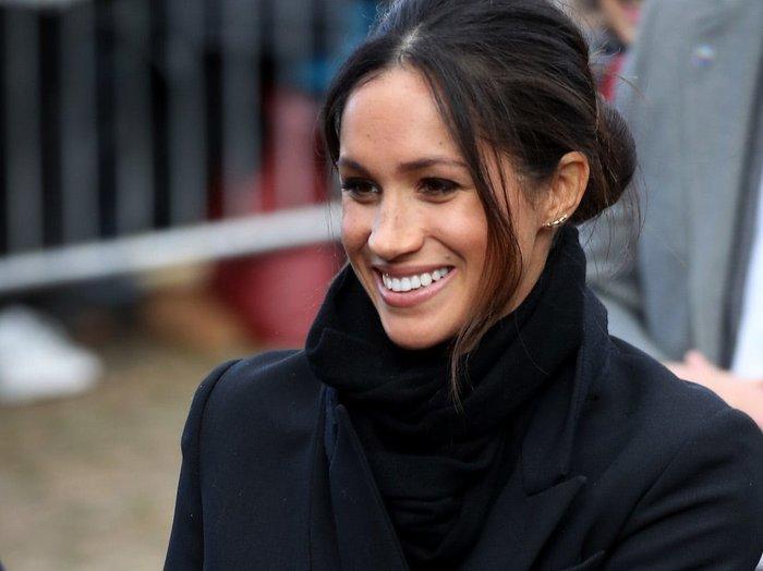 Chuyên gia trang điểm hoàng gia tiết lộ bí quyết để có lông mày hoàn hảo như Meghan Markle-6