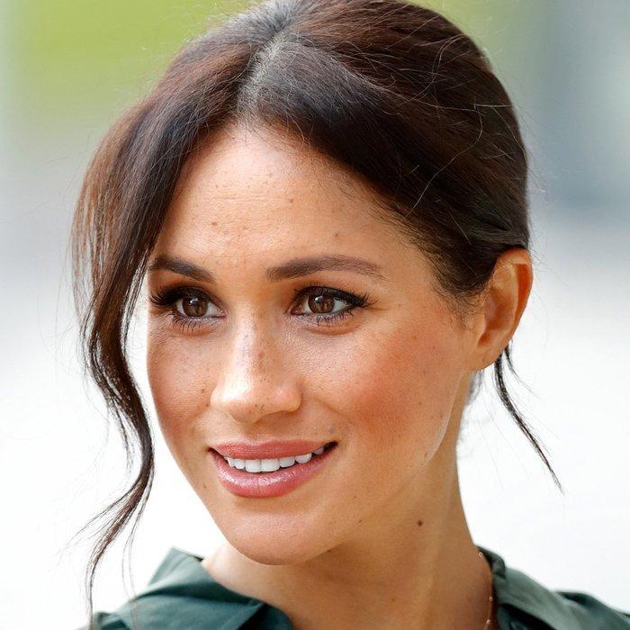 Chuyên gia trang điểm hoàng gia tiết lộ bí quyết để có lông mày hoàn hảo như Meghan Markle-7