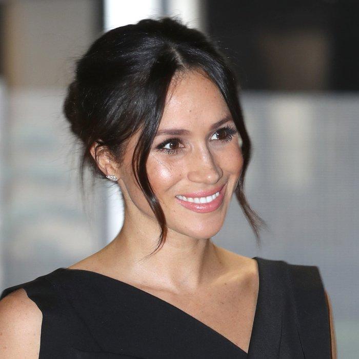 Chuyên gia trang điểm hoàng gia tiết lộ bí quyết để có lông mày hoàn hảo như Meghan Markle-8