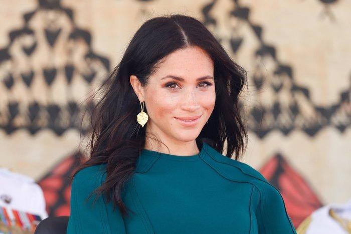 Chuyên gia trang điểm hoàng gia tiết lộ bí quyết để có lông mày hoàn hảo như Meghan Markle-9