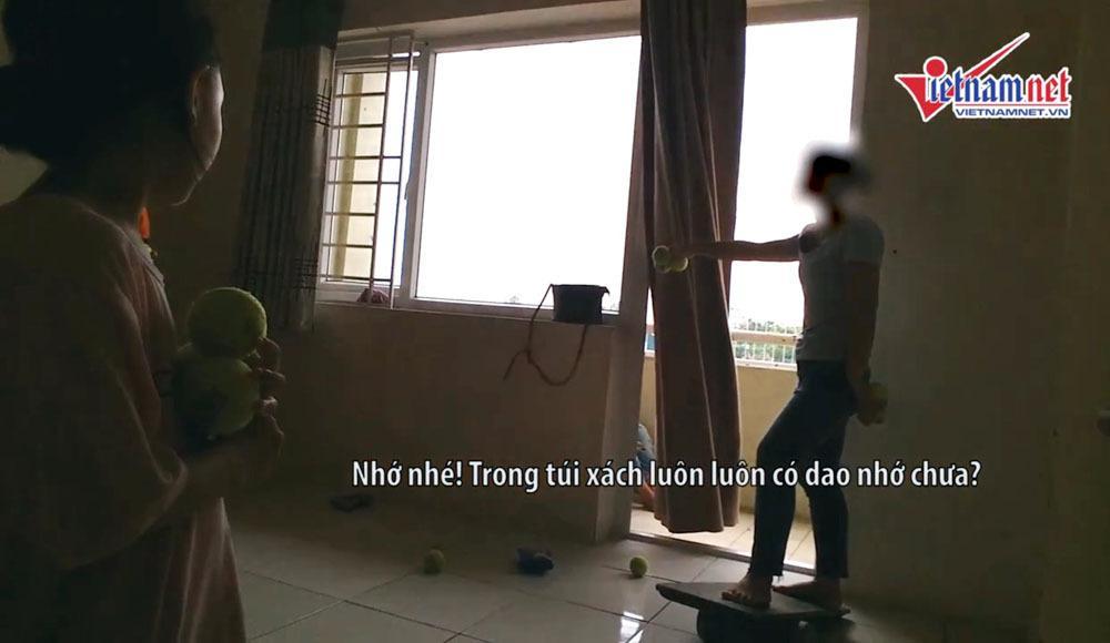 Quyết định chấm dứt hoạt động của Tâm Việt đối với trẻ tự kỷ-1