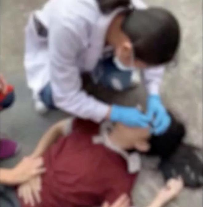 Bị cô giáo mắng nhiếc thậm tệ trước mặt cả lớp, nữ sinh tự tử chết trong uất nghẹn-1
