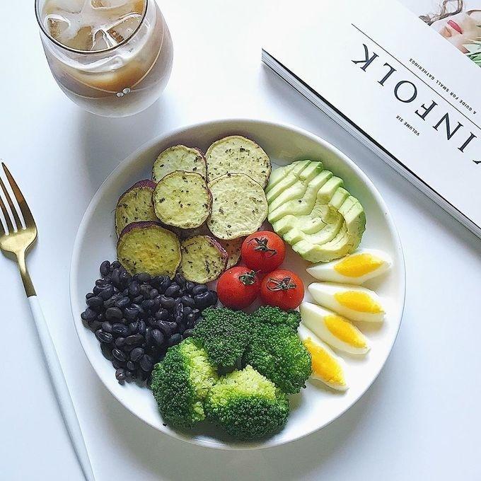 Thực đơn Eat Clean ngon như ngoài hàng giúp du học sinh Nhật cải thiện sắc vóc hoàn hảo-3