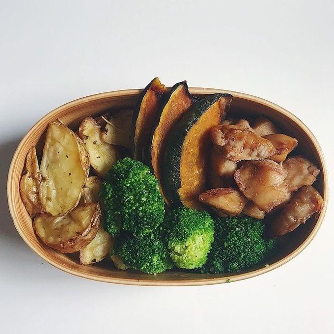Thực đơn Eat Clean ngon như ngoài hàng giúp du học sinh Nhật cải thiện sắc vóc hoàn hảo-4
