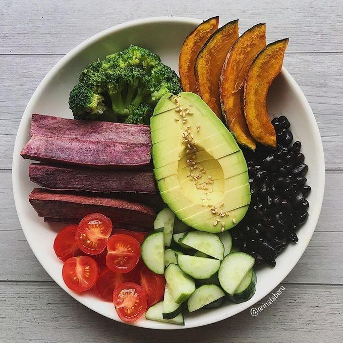Thực đơn Eat Clean ngon như ngoài hàng giúp du học sinh Nhật cải thiện sắc vóc hoàn hảo-7