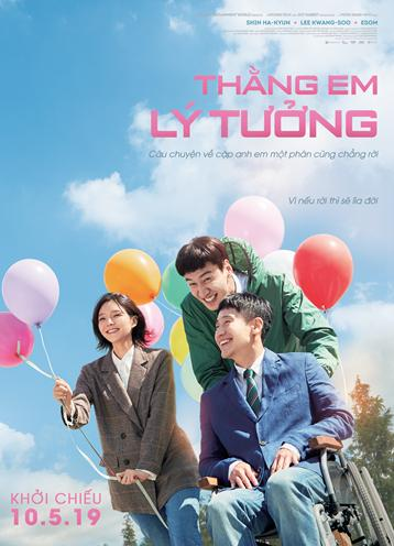 4 bộ phim tình cảm Hàn Quốc không thể bỏ qua trong năm 2019-1