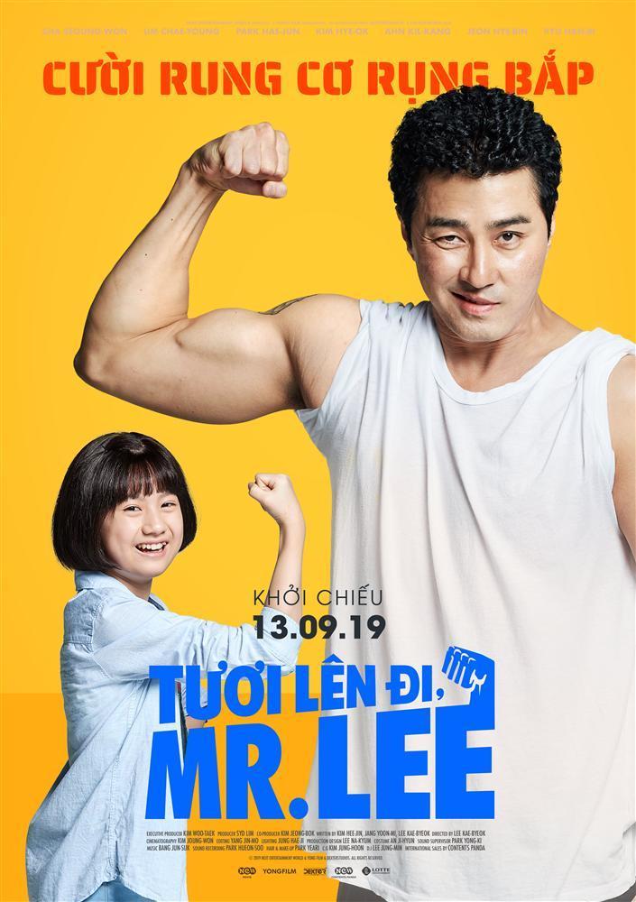 4 bộ phim tình cảm Hàn Quốc không thể bỏ qua trong năm 2019-2