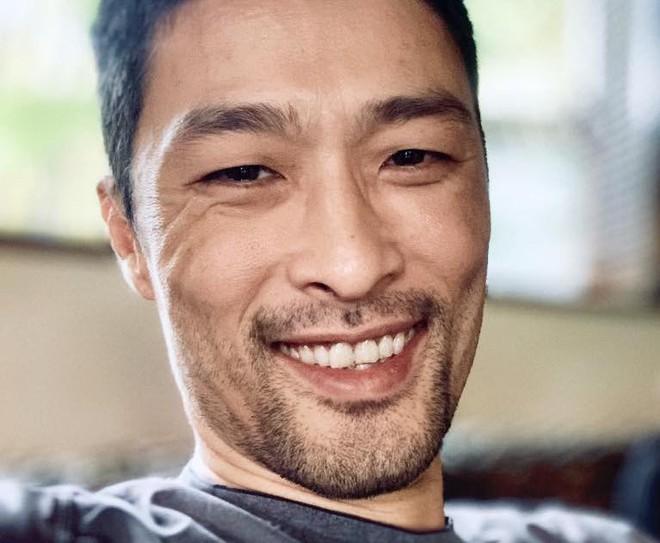 Johnny Trí Nguyễn lấy lại phong độ sau khi cạo râu-2
