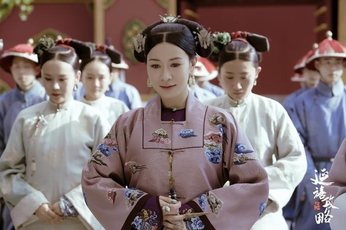 Trung Quốc cấm phim về bồ bịch, tình dục-3
