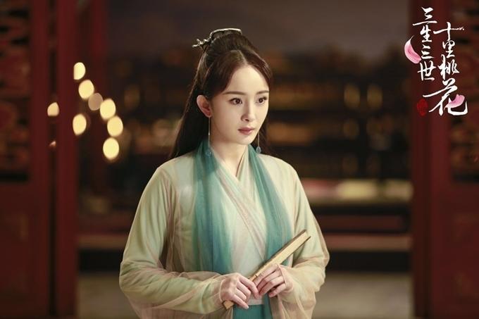 Trung Quốc cấm phim về bồ bịch, tình dục-4