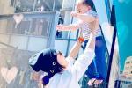 Trương Bá Chi tổ chức sinh nhật cho con trai thứ ba, người đàn ông ngoại quốc bị nghi ngờ là cha ruột của Marcus-7