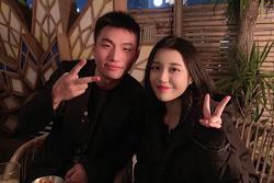 Trò cưng của Đông Nhi: 2 năm trước cover nhạc BigBang, 2 năm sau ngồi ăn cùng Daesung