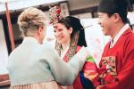 Cô dâu nước ngoài ở Hàn Quốc phải xem chồng như 'vua chúa trong nhà'