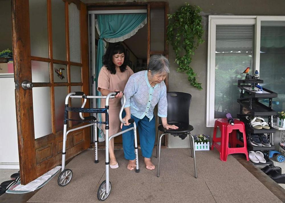 Cô dâu nước ngoài ở Hàn Quốc phải xem chồng như vua chúa trong nhà-2