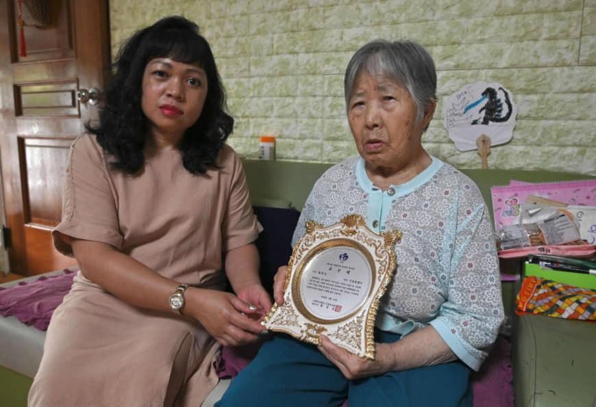Cô dâu nước ngoài ở Hàn Quốc phải xem chồng như vua chúa trong nhà-3