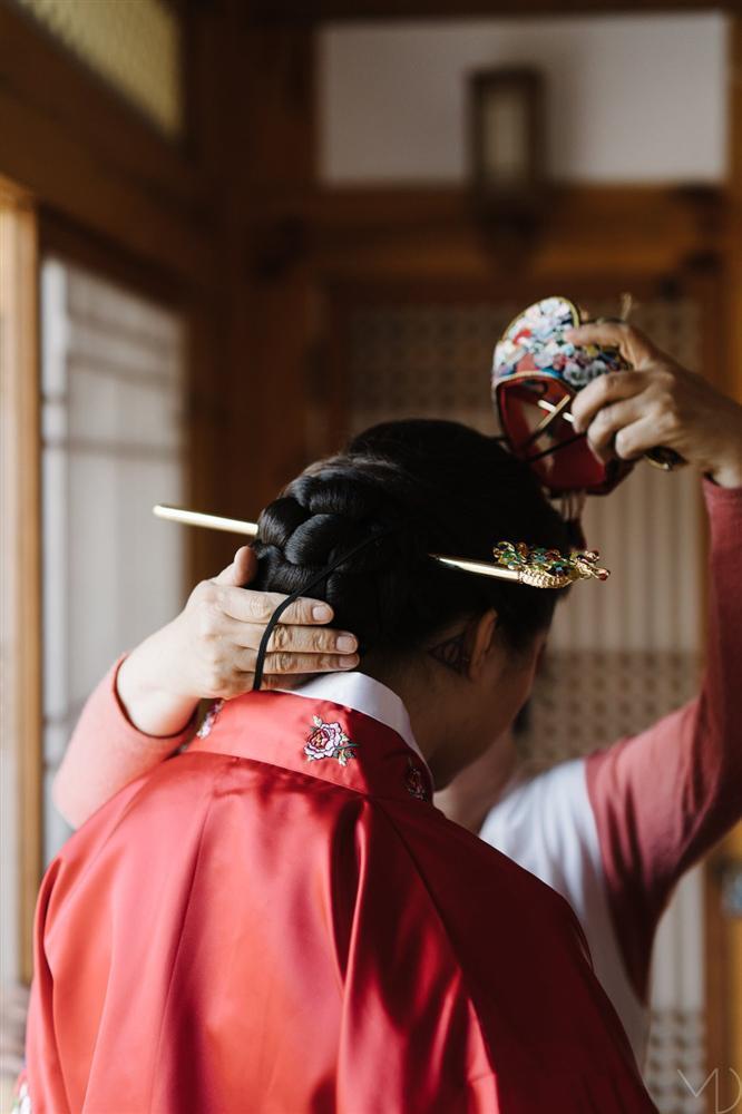 Cô dâu nước ngoài ở Hàn Quốc phải xem chồng như vua chúa trong nhà-4