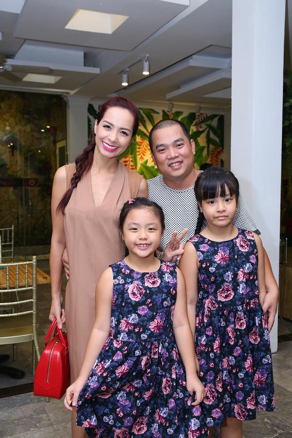 Bị dị nghị lấy chồng kém sắc, mỹ nhân Việt vẫn có cuộc sống hạnh phúc vạn người mơ-4