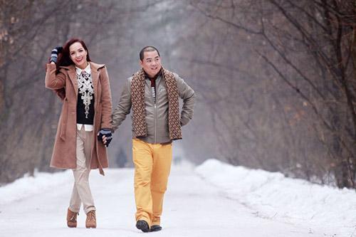 Bị dị nghị lấy chồng kém sắc, mỹ nhân Việt vẫn có cuộc sống hạnh phúc vạn người mơ-5