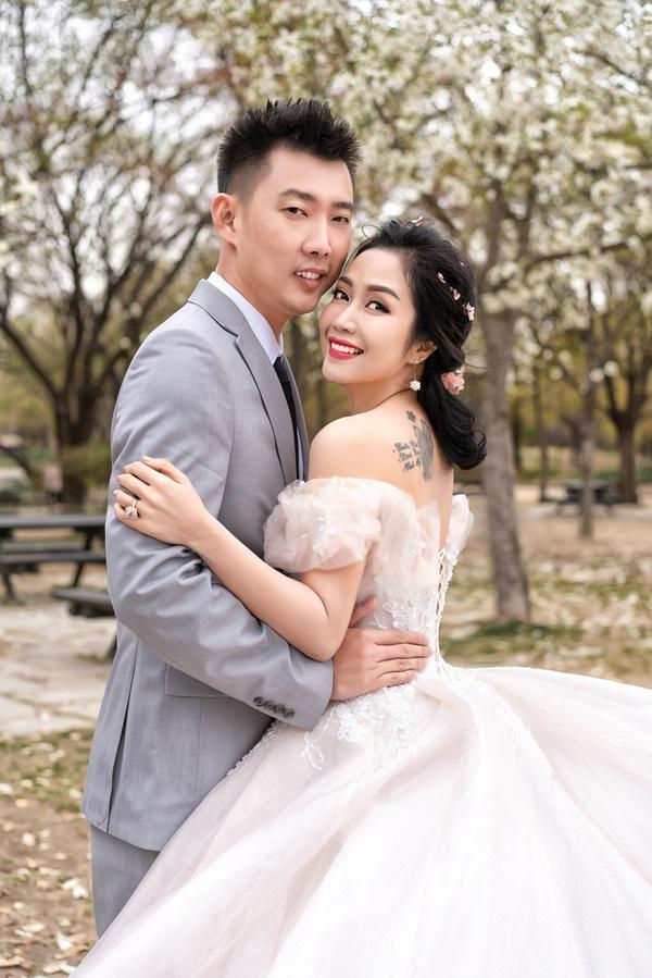 Bị dị nghị lấy chồng kém sắc, mỹ nhân Việt vẫn có cuộc sống hạnh phúc vạn người mơ-6