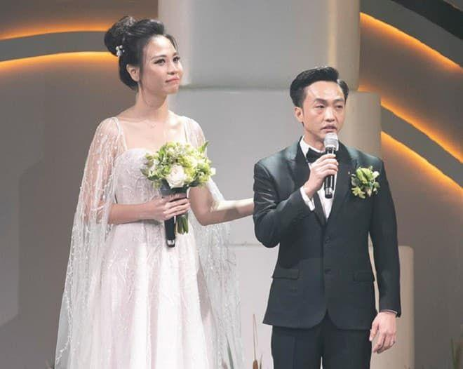 Bị dị nghị lấy chồng kém sắc, mỹ nhân Việt vẫn có cuộc sống hạnh phúc vạn người mơ-8