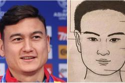 Lý giải nét tướng giúp Đặng Văn Lâm trở thành thủ môn xuất sắc hàng đầu Việt Nam