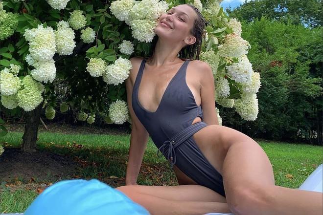 Những mỹ nhân Hollywood gây tranh cãi vì diện bikini cạp cao-2