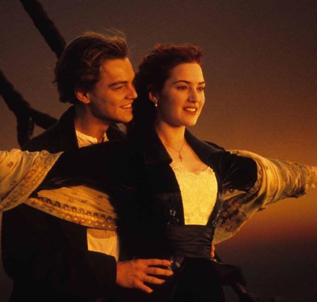 Celine Dion phê phán cái chết của Jack trong Titanic-2