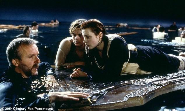 Celine Dion phê phán cái chết của Jack trong Titanic-3