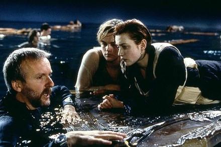 Celine Dion phê phán cái chết của Jack trong 'Titanic'