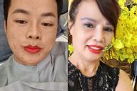 Cô dâu 62 tuổi 'nổi lửa' MXH khi livestream xăm môi cùng chồng 26 nhưng thành quả mới là thứ đáng bàn