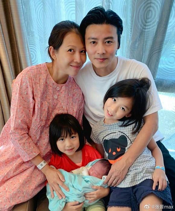 Sau bao ngày tháng vất vả, cuối cùng Hoàng hậu của Chân Hoàn truyện đã sinh được quý tử ở tuổi 46-1