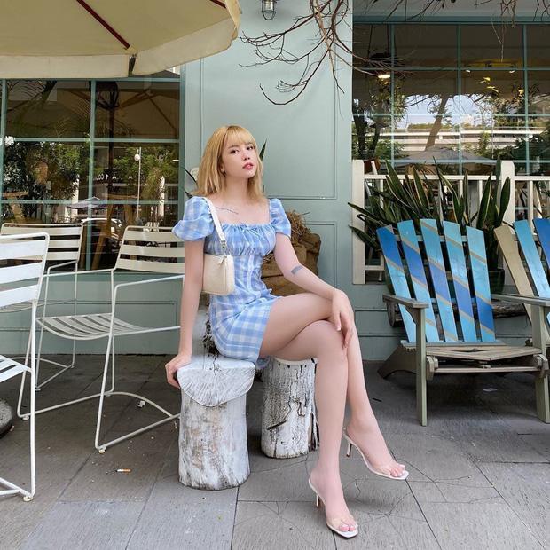 Kỳ Duyên - Minh Triệu diện đồ đôi chất lừ như bìa tạp chí, nổi nhất street style tuần qua-5