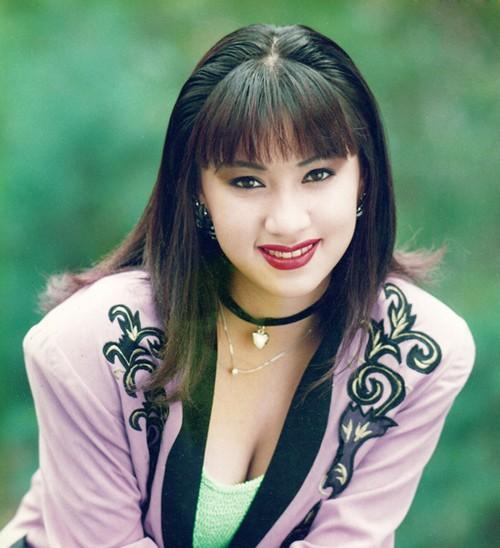 Những nữ diễn viên Việt thập niên 1990 có cuộc đời bí ẩn-8