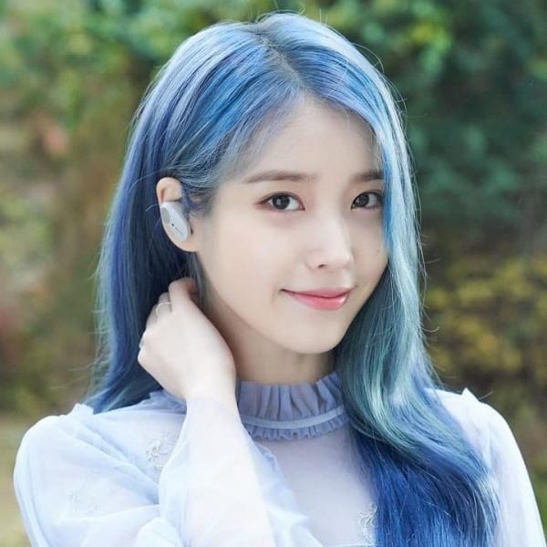 Cuối cùng thì ngày mà IU nở mày nở mặt trước Taeyeon cũng đã đến!-2