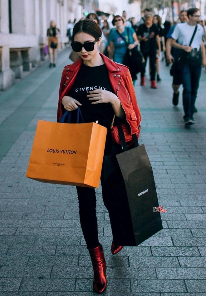 Hòa Minzy than thở đau thắt từng cơn khi mua đồ bị hớ dù kiếm nhiều tiền và có bạn trai thiếu gia-4