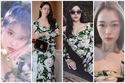 'Đụng hàng' cả loạt mỹ nhân đình đám, 'chị đẹp' Son Ye Jin vẫn đẹp bất bại