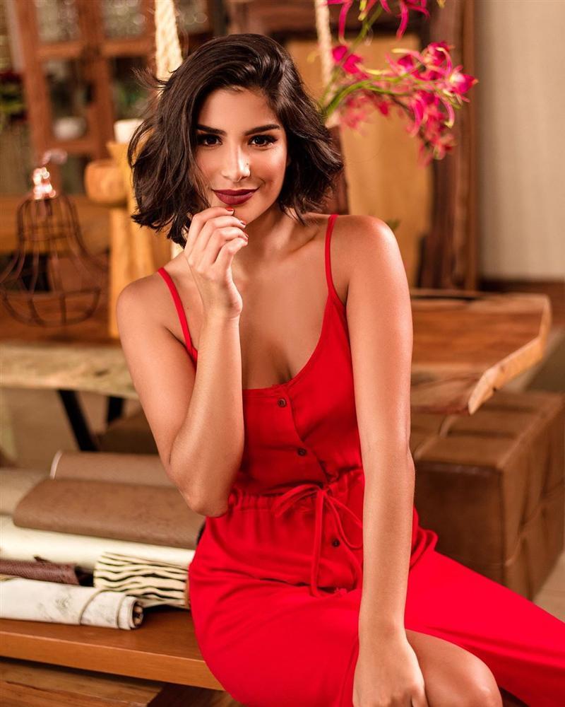 Đối thủ mạnh nhất Miss Universe 2019 nhá hàng khả năng catwalk, Hoàng Thùy nên dè chừng-5
