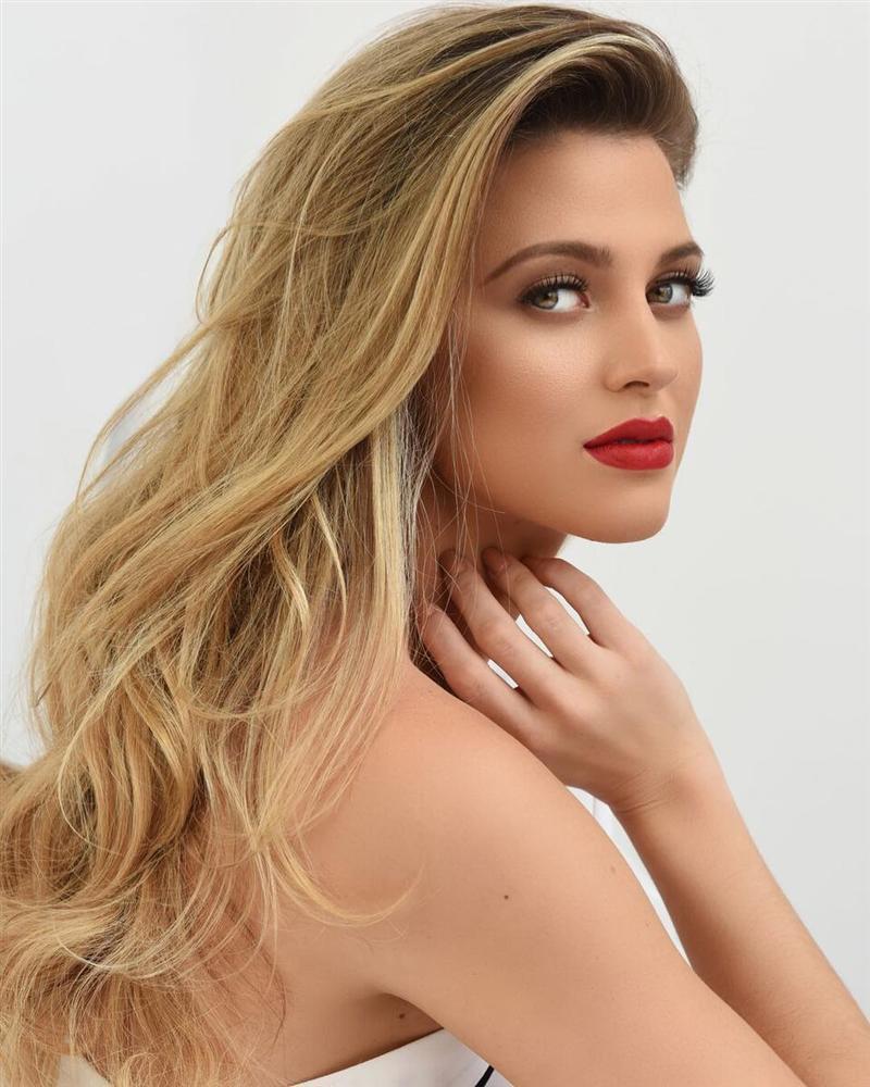 Đối thủ mạnh nhất Miss Universe 2019 nhá hàng khả năng catwalk, Hoàng Thùy nên dè chừng-10