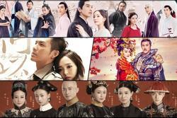 Trung Quốc cấm chiếu 13 thể loại phim, dàn sao hạng A chỉ còn nước đóng phim hoạt hình