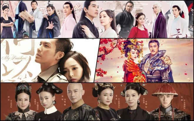Trung Quốc cấm chiếu 13 thể loại phim, dàn sao hạng A chỉ còn nước đóng phim hoạt hình-1