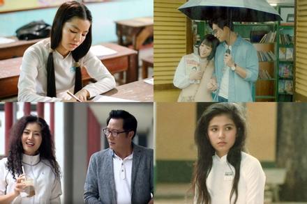 4 mối tình thầy trò đáng nhớ trên màn ảnh Việt