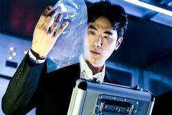 Chuyện chồng sát hại vợ trên màn ảnh Hàn