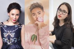 5 ca sĩ nổi tiếng nhất nhì làng nhạc Việt có xuất thân từ nghề 'gõ đầu trẻ'