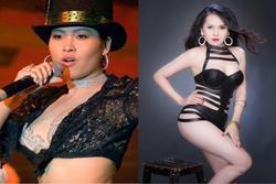 Minh Thư và dàn sao nữ đóng 'Gái nhảy' sau 16 năm