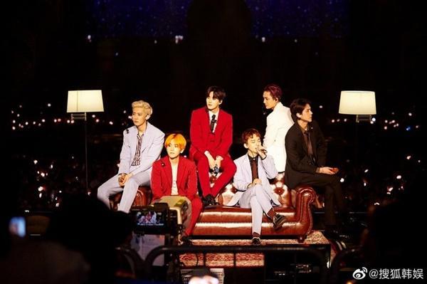 Dàn staff nhà SM tiết lộ chi tiết thú vị về các bài hát b-side trong album comeback OBSESSION của EXO-2