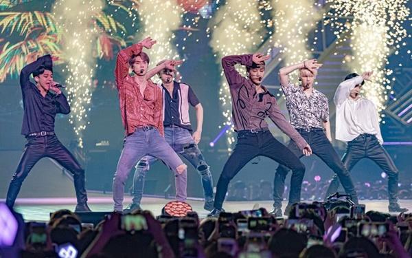 Dàn staff nhà SM tiết lộ chi tiết thú vị về các bài hát b-side trong album comeback OBSESSION của EXO-3